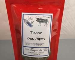 Tisane des Alpes
